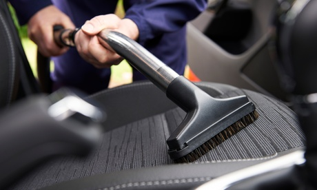 Up to 15% Off on Interior Car Cleaning at Zs clean and classy car detail