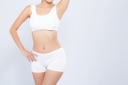 4, 8, or 16 Zerona Treatments at DaVinciMedEsthetic (Up to 99% Off)
