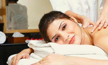 Massage Package: 45 $29, 50 $35, 60 $39, 75 $55, 80 $59 or 90Minute $65 at Maple Massage Up to $160