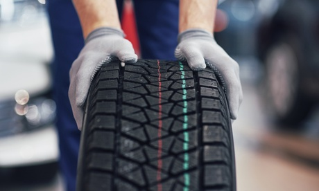 $44 for $150 toward Four Tires with Inspections at Cobra Tire & Auto Service