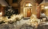Up to 58% Off on Holiday Light Installation at J. Ogg Home Solutions, LLC