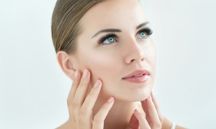 Skin Needling Treatment: One $99 or Two Sessions $195 at Pamper Boutique Up to $400 Value