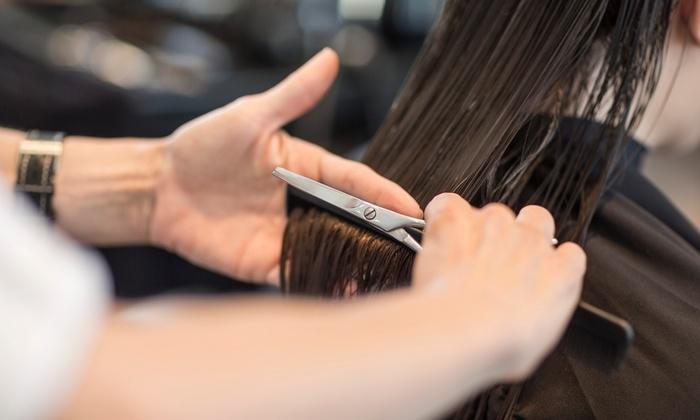 Salon de coiffure pour femme anderlecht