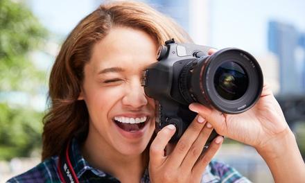Sesión de fotos en exterior con 40 fotografías y opción a reportaje para 2 u 8 personas desde 34,95 € en Jordyphotos