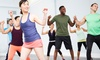 Up to 80% Off TorqueFit Classes