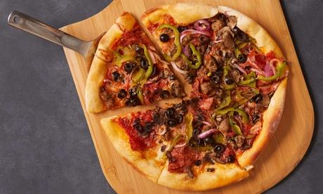 Bis 4x Pizza oder Pasta bei Da Emilio