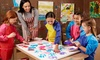 Up to 59% Off Art Classes at Happys Art