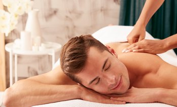Up to 38% Off Massage by Joey