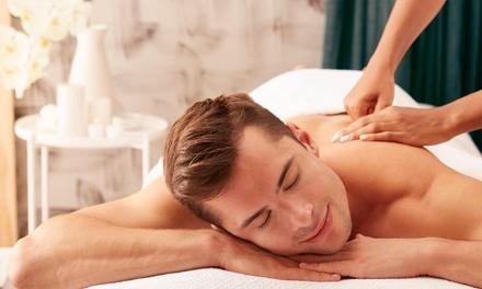1 o 3 sesiones de masaje con opción a magnetoterapia desde 11,95 € en Avnatural
