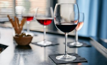 Up to 46% Off Cider or Wine Tasting at Great Shoals Winery
