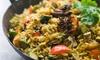 Up to 40% Off Food at Govinda's Restaurant