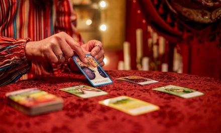 Tirage de cartes de tarot comprenant 3 questions à 14,90 € avec Talyha Voyance