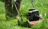 Up to 23% Off Lawn Mow from SuperBeast Pest & Lawn Services
