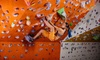 Two-Hour Indoor Climbing Session