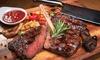 Argentinisches 3-Gänge-Steak-Menü