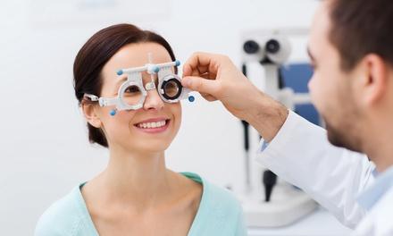 Visita medica oculistica per adulto e bambino allo Studio Medico Oculistico (sconto fino a 74%)