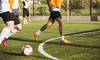 Up to 53% Off Soccer Classes at Mit West Futsal Club