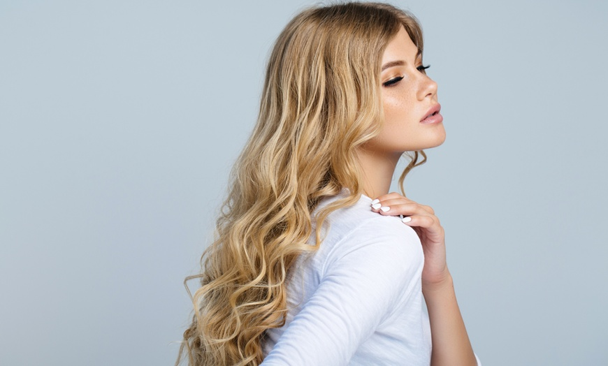 Changes Hair Care From 35 Springfield Pa Groupon