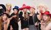 Up to 50% Off Photo Booth Rental from Austin's Best DJs