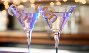 Foodies.rocks: Three or Six Cocktails at Foodies.rocks (Up to 47% Off)
