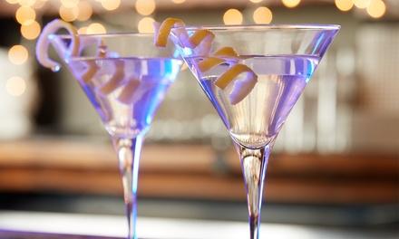 Three Cocktails