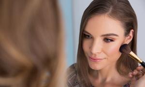 (#BonPlanMulhouse) Maquillage de jour ou de nuit -50% réduction