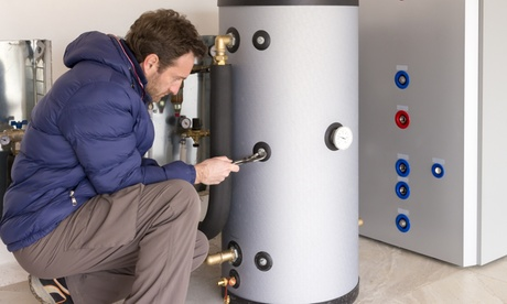 Up to 49% Off on Heat Pump Installation and Repair at Tod Orazi Heating and Cooling
