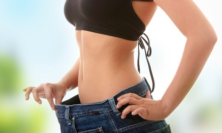 Fat Freezing Treatments with Two, Four, or Six Cups at Beauty Expressions (Up to 79% Off)
