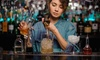 Up to 95% Off Online Bartending Course