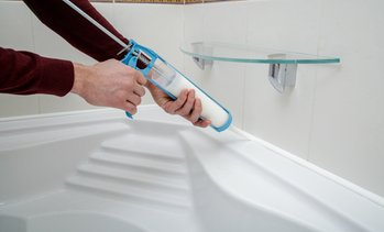 Up to 45% Off on Home Improvement - Caulking Service at Decorative Coatings Refinishing LLC