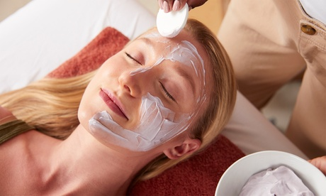 Limpieza facial en 7 pasos con opción a radiofrecuencia facial en Neni Quero