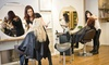 Women's Hair Wash and Blow-Dry