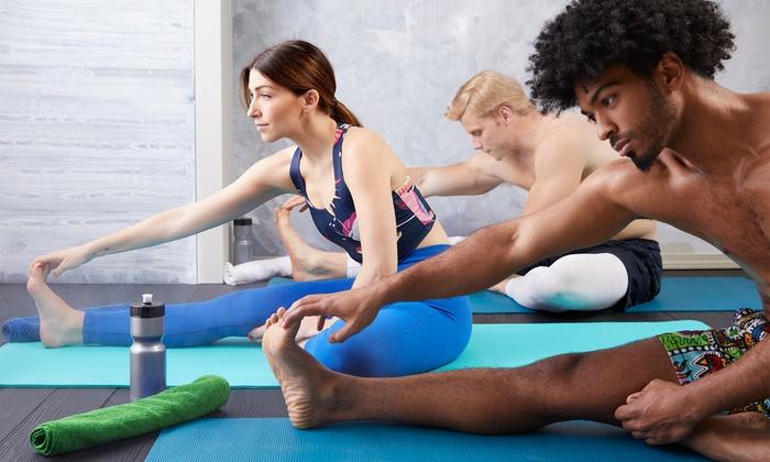 Yoga Classes Long Island Integrated Yoga Groupon