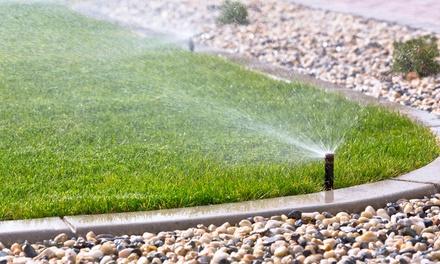 Up to 35% Off on Landscaping - Garden Hose and Sprinkler Installation at Assurant Irrigation LLC