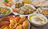 Up to 52% Off Lebanese Cuisine for Takeout at Mijana