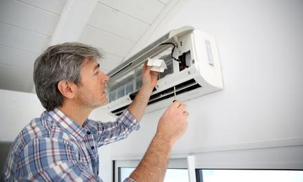 Check up condizionatore fino a 3 split con la ditta Progetti Vertigo
