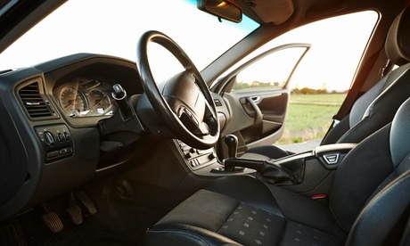 Eco Premium Mobile Exterior and Interior Detail for Car, SUV, or Track from EcoShine RGV (Up to 47% Off)