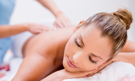 One 60- or 90-Minute Custom Massage at Peaceful Bliss Therapeutic Massage (Up to 30% Off)