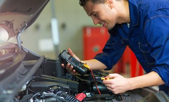 65% Off Vehicle Safety Inspection at Capitol Auto Land