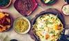 Up to 55% Off Mexican Food at Comidas Tipicas La Conquista