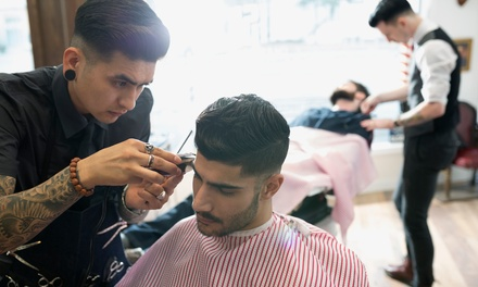 Edmonton Haircuts Deals In Edmonton Ab Groupon