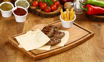 Two-Course Dinner for Two or Four at Rancho Steak House