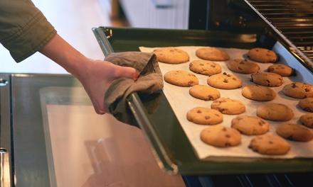 Curso de preparación y decoración de galletas caseras para 2 o 4 personas con Doña Fiesta (hasta 73% de descuento)