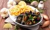 Cuisine traditionnellle française