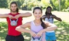 Up to 59% Off Fitness Classes at The Workout Warehouse