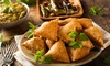 Up to 50% Off Indian Cuisine at Rasoi Indian Kitchen