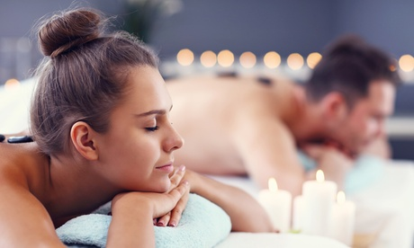 Therapeutic Body Massage with Essential Oils and Hot-Stones for One or Two at Health Massage (Up to 50% Off)