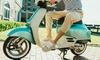 Formation pour le permis AM (ancien BSR) et formation pour le permis 125cm³ dès 129 € avec Sola Auto Moto Ecole