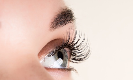 Eyelash Extensions or Eyelash Lift at Pixie Beauty Lounge (Up to 48% Off). Three Options Available.