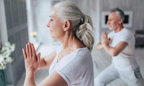 5er- oder 10er-Karte für Yoga bei Yorlin's Good Vibrations